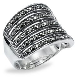 Marcasite jewelry ring HR0775 1 247x247 1