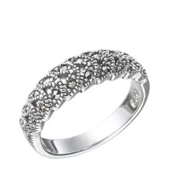 Marcasite jewelry ring HR0455 1 247x247 1