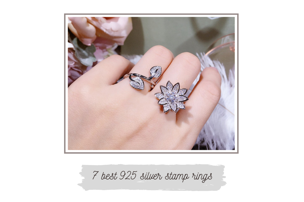 925 silver stamp